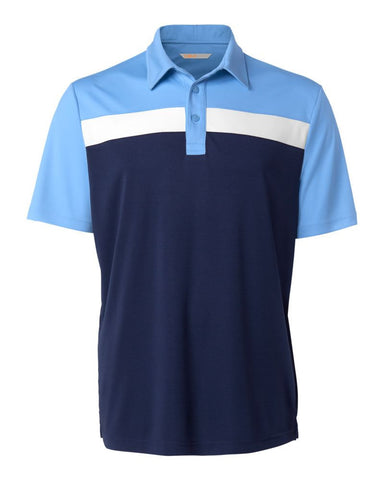 Cutter & Buck Men's Chambers Polo