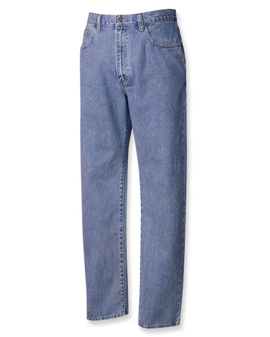 Cutter & Buck Men's 5 Pocket Jean
