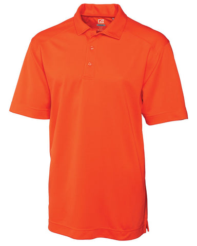Cutter & Buck Men's Cb Drytec Genre Polo