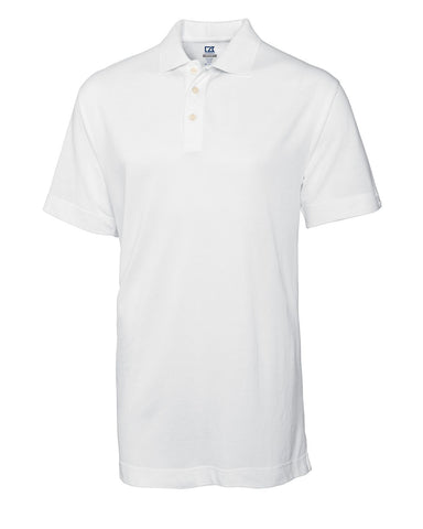 Cutter & Buck Men's Cb Drytec Elliott Bay Polo