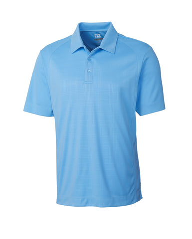 Cutter & Buck Men's Cb Drytec Sullivan Embossed Polo