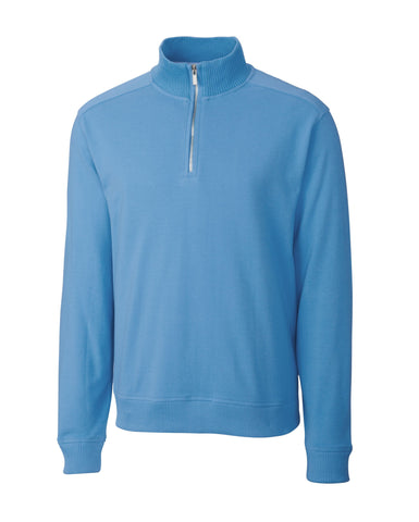 Cutter & Buck Men's Rylands Half Zip