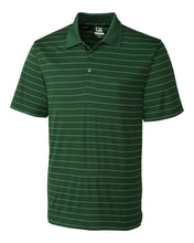 Load image into Gallery viewer, Cutter & Buck Men's Cb Drytec Franklin Stripe Polo