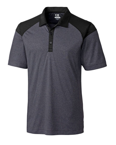 Cutter & Buck Men's Chelan Colorblock Polo