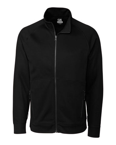 Cutter & Buck Men's Peak Full Zip