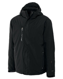 Cutter & Buck Men's Cb Weathertec Sanders Jacket