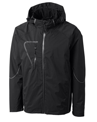 Cutter & Buck Men's Cb Weathertec Glacier Jacket