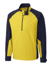 Load image into Gallery viewer, Cutter & Buck Men's Cb Weathertec Summit Half Zip Jacket