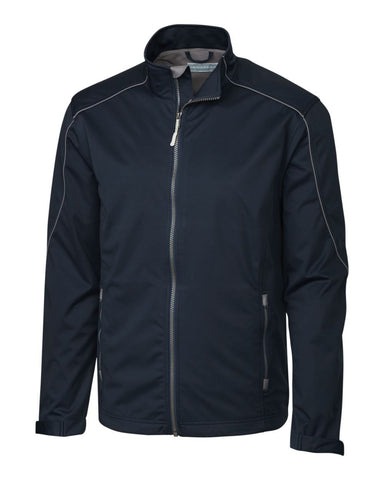 Cutter & Buck Men's Weathertec Opening Day Softshell