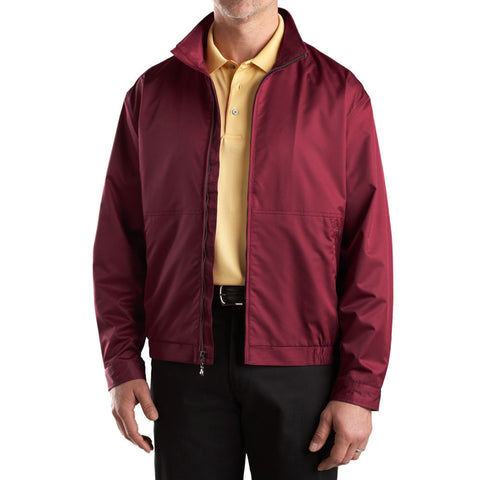 Cutter & Buck Men's CB WeatherTec Whidbey Jacket