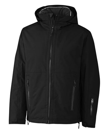 Cutter & Buck Men's Alpental Jacket