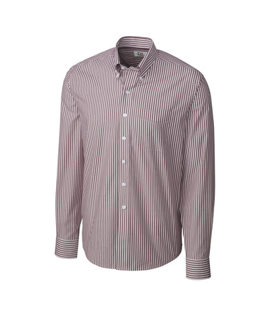 Cutter & Buck Men's L/S Epic Easy Care Bengal
