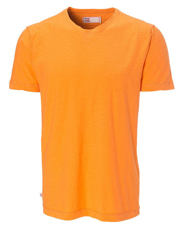 Cutter & Buck Men's Arbor Heights V-neck