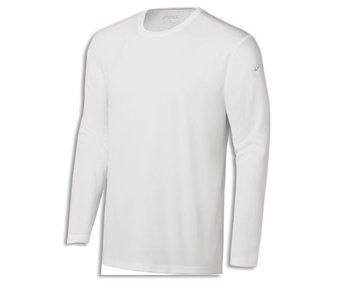 Asics Mens Ready Set Long Sleeve