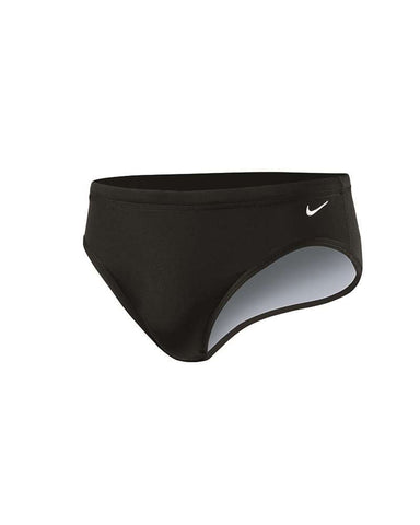 Nike Swim Men's Poly Core Solid Brief