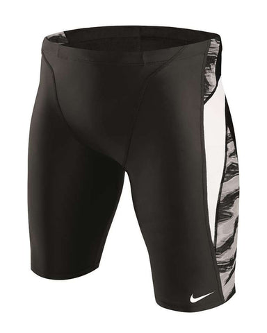 Nike Swim Men's Electric Anomaly Jammer