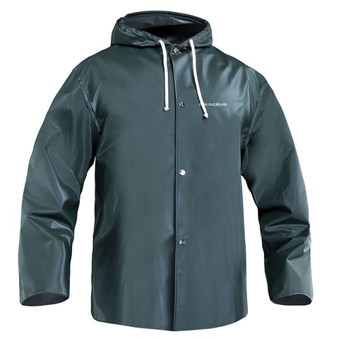Grundéns Mens Nordan 82 Hooded Parka