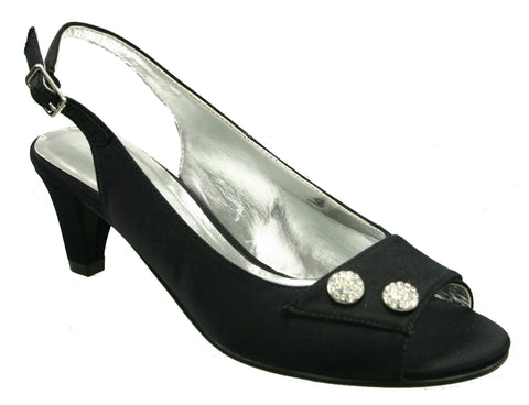 David Tate Women's Party Shoe