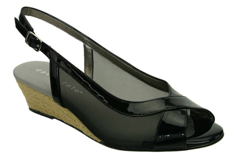 David Tate Women's Portos Shoe (Wide)