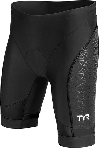 "TYR Sport Women's Competitor 8"" Tri Short"