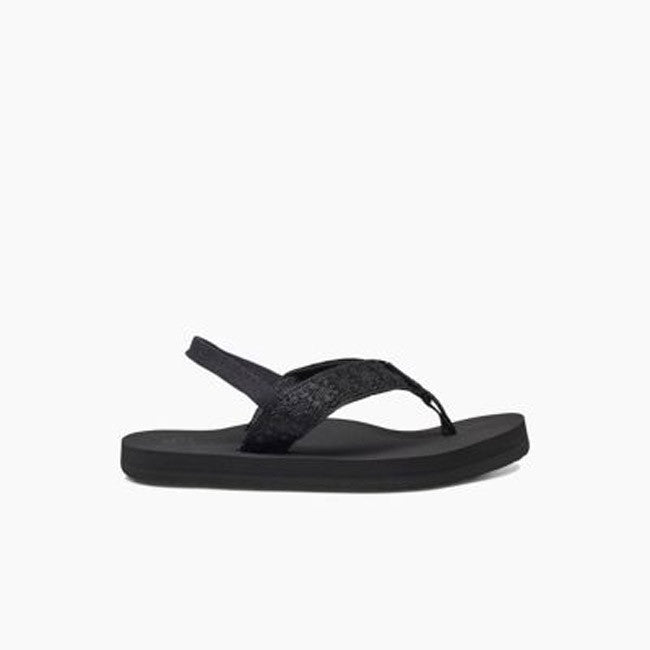 Reef Women's Grom Smoothy Sandal