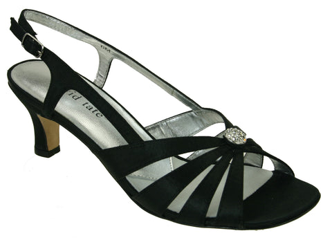 David Tate Women's Rosette Sandal