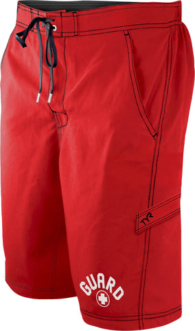 TYR Sport Men's Guard Springdale Board Short