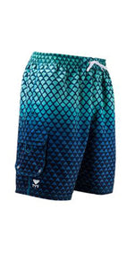 TYR Men's Merman Trunk Short
