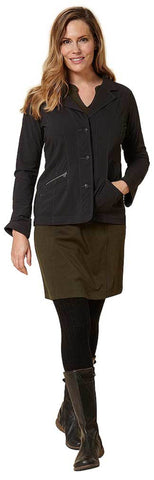 Royal Robbins Women's Discovery Travel Blazer
