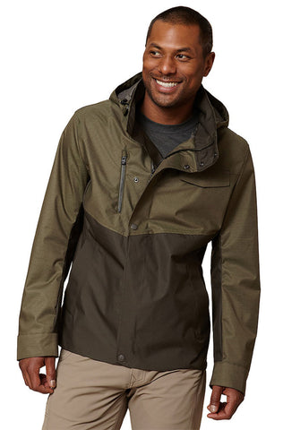 Royal Robbins Men's Field Jacket