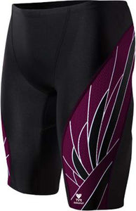 TYR Sport Men's Phoenix Splice Jammer Swimsuit
