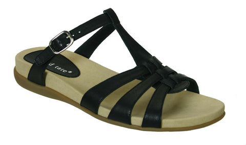David Tate Women's Squeeze Sandal