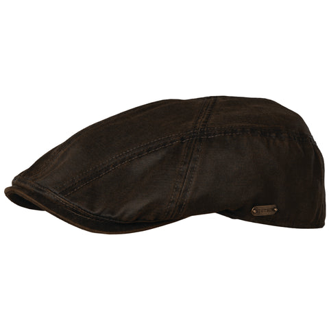 Stetson Classic Men's Whtrd Cotton Ivy Hats