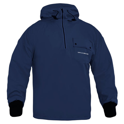 Grundens Mens Sund 763 Hooded Pullover