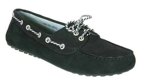 David Tate Women's Talia Flat Shoes
