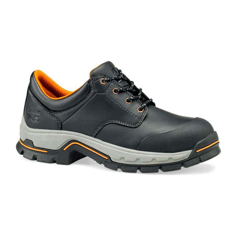 Timberland PRO Men's Stockdale GripMax Oxford Alloy Safety Toe Shoe