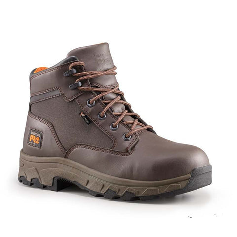 "Timberland PRO Men's 6"" Linden Alloy Safety Toe Boot"