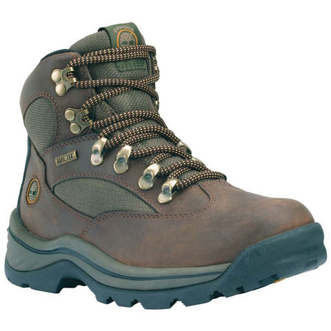 Timberland Womens Chocorua Trail Mid With Gore-Tex Membrane Boot