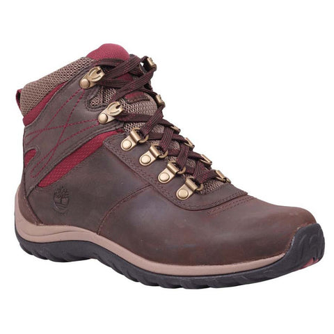 Timberland Womens Norwood Mid Waterproof Boot