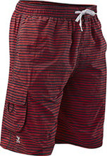 Load image into Gallery viewer, TYR Men's Micro Stripe Challenger Swim Short