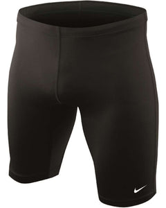 Nike Swim Men's Poly Core Solid Jammer