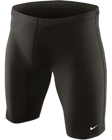 Nike Swim Men's Nylon Core Solid Jammer