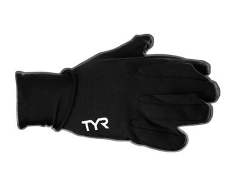 TYR Sport Neoprene Swim Gloves