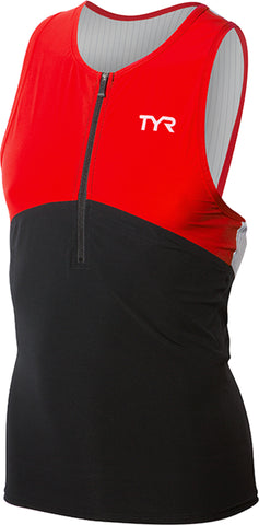 TYR Sport Men's Carbon Tank