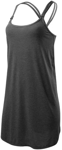 TYR Women's Solid Layback Dress