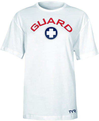 TYR Sport Men's Guard T-Shirt