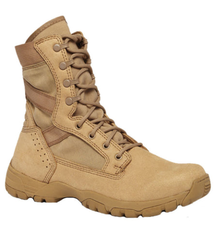 Belleville Tactical Research TR313 Men's Flyweight Ii Lightweight Hot Weather Boot