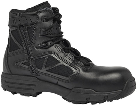 Belleville Tactical Research TR916ZCT Men's Hot Weather Side-Zip Composite Toe Boot