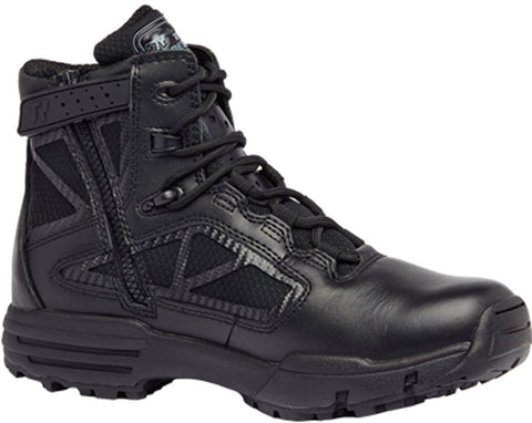 "Belleville Tactical Research TR916Z Men's 6"" Hot Weather Side Zip Boot"