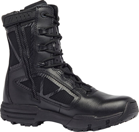 "Belleville Tactical Research TR918Z Men's 8"" Hot Weather Side Zip Boot"